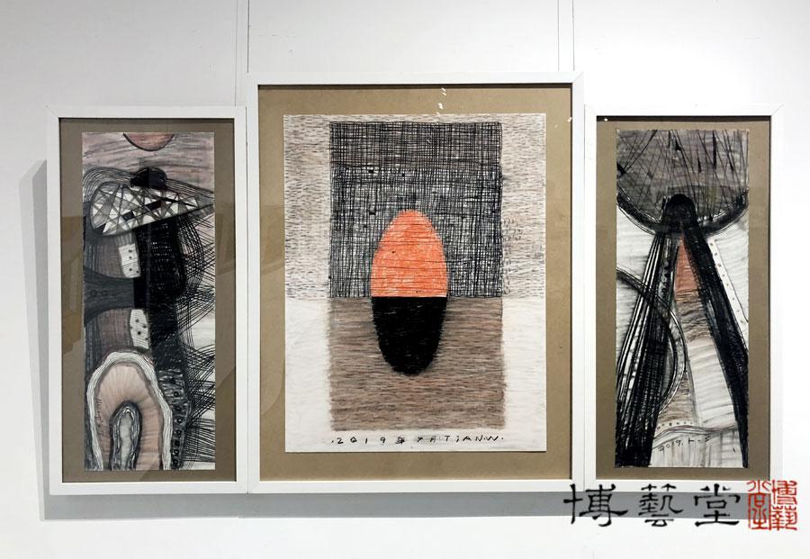 重置 | 2020石佛艺术公社年展