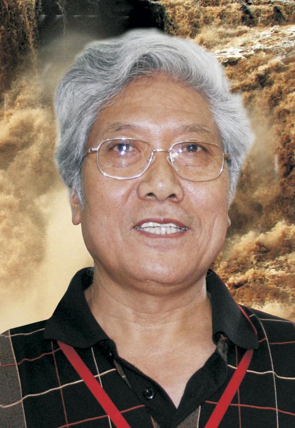国画家刘万林